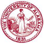 University of Alabama Clip Art | university of alabama logo font
