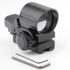 Special Offers - VERY100 Tactical Holographic 4 Type Reflex Red Green Dot Sight Scope 11mm Rail - In stock & Free Shipping. You can save more money! Check It (August 22 2016 at 10:50AM) >> http://huntingknivesusa.net/very100-tactical-holographic-4-type-reflex-red-green-dot-sight-scope-11mm-rail/
