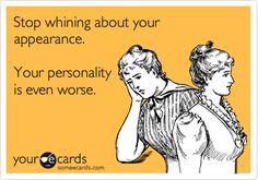 Usually true...
