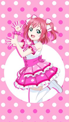Ruby Ruby Kurosawa, Anime Stars, Love Live, Romance, Anime Life, Live Wallpapers, Manga Girl, Magical Girl, Me Me Me Anime
