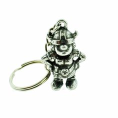Scandinavianshoppe.com - Viking Girl Pewter Key Ring, $12.00 (https://scandinavianshoppe.com/products/viking-girl-pewter-key-ring.html)