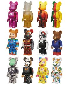 BE@RBRICK Series 25 from Medicom Toy