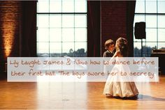 Lily taught James & Albus how to dance before their first ball. The boys swore her to secrecy Requested by anon Harry Potter New, Harry Potter Facts, Harry Potter Universal, Lily Potter, James Potter, It's My Life, Scorpius And Rose, Albus Severus Potter, Harry Potter Next Generation