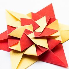 Origami How To