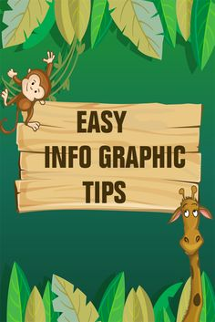 Easy Info Graphic Tips