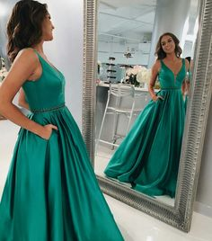 18 Best long prom dress images  373ad3ced91f