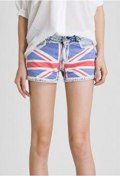 Fun shorts!
