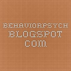behaviorpsych.blogspot.com