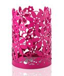 Pink Zebra at Home - Metal Cutout Happy Daisy Design Shade-Pink Finish Pink Zebra Home, Pink Zebra Sprinkles, Candle Shades, Candle Warmer, Scented Wax, Home Fragrances, Light Shades, Decor Styles, Daisy