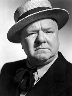 """""""If at first you don't succeed, try, try, again. Then quit. There's no use being a damn fool about it."""" - W.C.Fields."""
