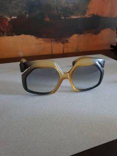 9094e91efcb Vintage Christian Dior Sunglasses circa 1970 s Rare Made in Germany