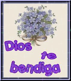 BLOG CATÓLICO NAVIDEÑO: DIOS TE BENDIGA