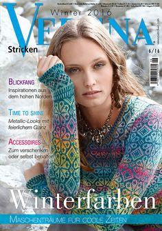 Ravelry: Verena Stricken, 2016 Winter - patterns