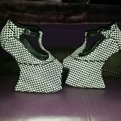 Shoes The babies are brand new . Jeffrey Campbell Shoes