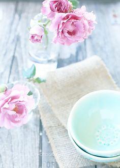 roses by kyokoliberty, via Flickr