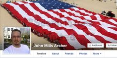 John Mills Archer..@USArmy #scam #romance #Facebook . PHOTOS VERY COMMON IN ROMANCE SCAMMING https://www.facebook.com/LoveRescuers/posts/611325899033841