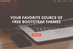 Free Bootstrap Template for Creatives  http://www.freetemplatesonline.com/templates/Free-Bootstrap-Template-for-Creatives-510.html