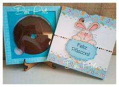 PAP CD de Chocolate by Dany Art´s