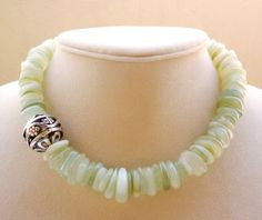jewelry designers natural stone necklace - Google Search