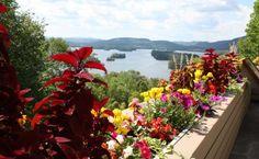 The Adirondack Museum   Blue Mountain Lake, NY