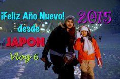Conteo de Año Nuevo en JAPON - Ruthi san ♡