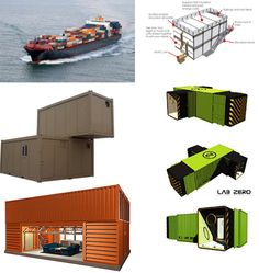 How To: Buy, Design or Build DIY Cargo Container Homes