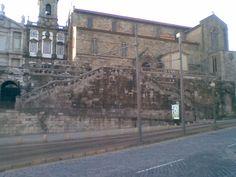 Monumento da cidade do Porto