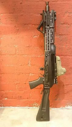 ak battle rifle