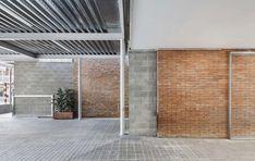 H Arquitectes, Adrià Goula · School in Sabadell
