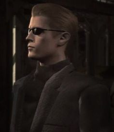 Albert Wesker, Resident Evil, Feelings, Games, My Love, Movies, Films, Toys, Movie Quotes