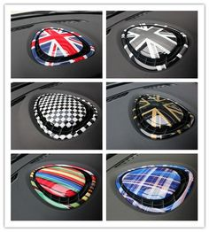 88.00$ Watch now - NEW! 3pcs/set car accessories interior covers For mini cooper f55 f56 styling #buyininternet
