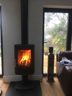 One of our best selling freestanding stoves - the ACR Neo Freestanding Stoves, Home Appliances, Wood, House Appliances, Madeira, Woodwind Instrument, Appliances, Wood Planks, Trees