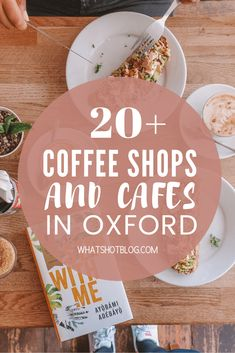 Oxford is full of cafes and its ever-growing coffee scene is just another reason to add this city to your bucket list. Get the low down on all about the best cafes in Oxford. Know where to eat and drink on your trip to Oxford. Europe On A Budget, Europe Travel Tips, Travel Guides, Deli Cafe, Best Coffee Shop, Coffee Shops, British Travel, Cool Cafe, Amazing Destinations