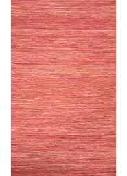 Cotton Material Rugs in Red color