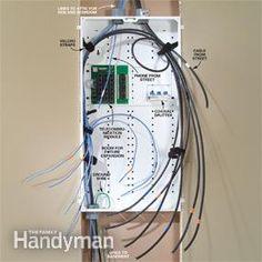 Home Wiring Media Box - Find Wiring Diagram •