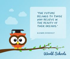 """Inspirational Educational Quote from Alexandra K.Trenfor - """"The best teachers are those who show you where to look, but don't tell you what to see."""" - This what education and specially international education is all about Education World, Education Quotes, Teacher Education, Student Learning, Anatole France, Best Inspirational Quotes, Art Classroom, School Counseling, Best Teacher"""
