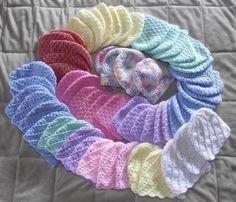 Newborn Caps - Baby Hats | Craftsy