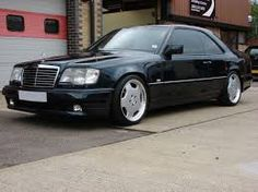 Image result for w124 coupe wheel options