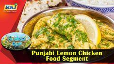 Punjabi Lemon Chicken | Food Segment | Pengal Neram | Dt-07.03.18 #RAJTV #PengalNeram #RajPengalNeram #Rajtvshows