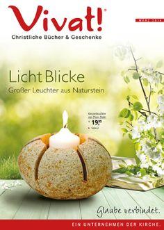 #Vivat! #Katalog für #Februar 2014 - #Ambiente, #Fasten, #Geschenke, #Ostern u. v. a.