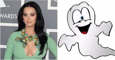 13 celebrities who claim to have had sex with 'Ghosts' – this will shock you! (With Pictures)