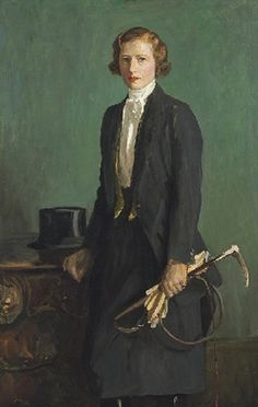 View Miss Mary Aykroyd in riding habit by John Lavery on artnet. Browse upcoming and past auction lots by John Lavery. Glasgow, Irish Painters, Riding Habit, Fantastic Mr Fox, Sense Of Life, Miss Mary, Majestic Horse, Horse Girl, Female Art