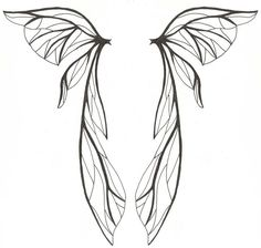 Heart With Angel Wings Clipart - Clipart Kid