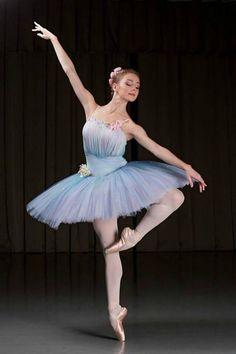 Anastasia Lukina, Raymonda Variations.