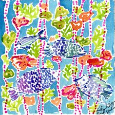 Tide and seek #lilly5x5