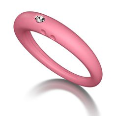 Classic Collection - Rings  Pink  #rings #duepunti #jewels #diamond www.duepuntimilano.com