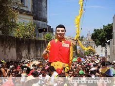 Cenas do Carnaval de Olinda e Recife (ou Feliz Ano Novo) - raphanomundo   desde 2010   por Rapha Aretakis