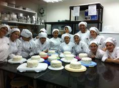 Maestría de Repostería en @Grupo Acádemico Panadero Pastelero, (GAPP)