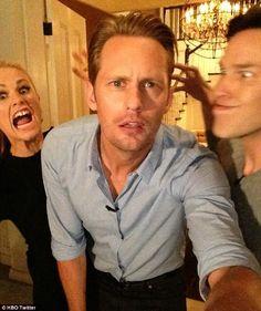 "#TrueBlood – Season 6 Premiere Recap, Candids, and Episode 62 Preview Comments@TrueBloodHBO #trueblood Season 5 Episode 8 Recap – ""SOMEBODY THAT I USE TO KNOW"" (22.5)@True Blood #trueblood Season 5 Episode 10 Recap – ""GONE, GONE, GONE"" (21.5)@True Blood #trueblood Season 5 Episode 4 Recap – WE'LL MEET AGAIN (21.3)@True Blood #trueblood Season 5 Episode 7 Recap – ""THE BEGINNING"" (21.3)@True Blood #trueblood Season 5 Episode 5 Recap – LET'S BOOT & RALLY (21.1)"