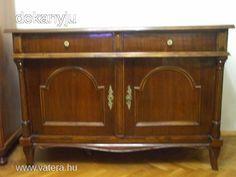 Régi komód (kászli) - 50000 Ft - Nézd meg Te is Vaterán - Komód - http://www.vatera.hu/item/view/?cod=2509207634
